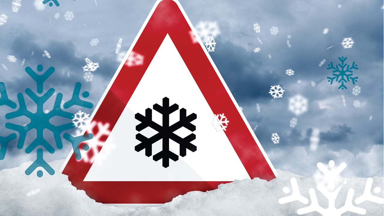 County Durham frost, ice or snow Services